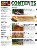 Independent Sawmill and Woodlot Management