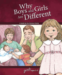 Why Boys And Girls Are Different For Girls Ages 3 5 book