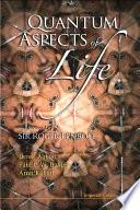 Quantum Aspects of Life Book PDF