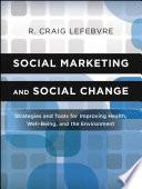 Social Marketing and Social Change