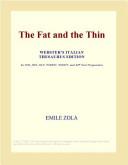 The Fat and the Thin (Le Ventre de Paris)