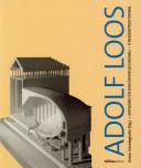 Adolf Loos - Entwürfe für den öffentlichen Bau