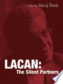 Lacan Thinkers Of Our Age In Support Of A