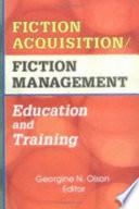 Fiction Acquisition fiction Management