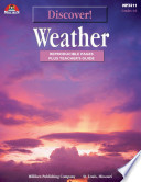 Discover  Weather  ENHANCED eBook