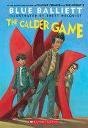 download ebook the calder game pdf epub