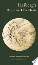 Heiberg s Perseus and Other Texts