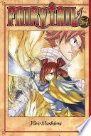 Fairy Tail : ...