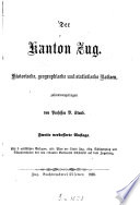 Der Kanton Zug