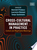 Cross-Cultural Management in Practice