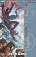 Spider-Man e i Fantastici quattro