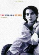 The Winona Ryder Scrapbook