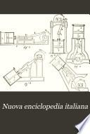 Nuova enciclopedia italiana