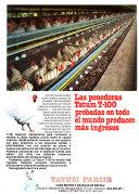 Industria avicola