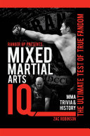 download ebook ranger up presents mixed martial arts iq pdf epub