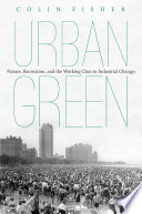 Urban Green book