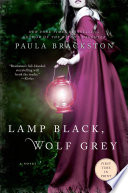 Lamp Black  Wolf Grey