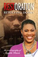 Restoration  Revolving Doors