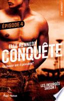 Conqu Te Les Insurg S Episode 4 Saison 1
