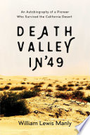 Death Valley in  49