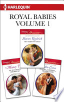 Royal Babies Volume 1 from Harlequin