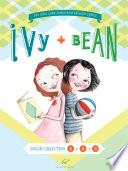 Ivy and Bean Bundle Set 1