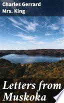 Letters from Muskoka Book PDF