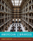 American Libraries 1730-1950