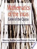 Mathematics Of The Incas