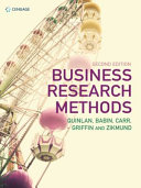 Business Research Methods, 2nd Edition