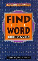 Find the Word Bible Puzzles