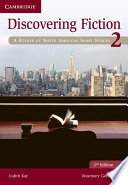 Discovering Fiction Level 2 Student s Book