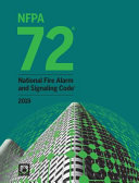 Nfpa 72 National Fire Alarm And Signaling Code 2019
