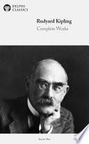 Delphi Complete Works of Rudyard Kipling  Illustrated