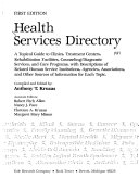 Health Services Directory