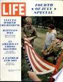 4 Jul 1970