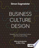 Business Culture Design Englische Ausgabe