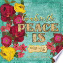 Brave Girls Club  Go Where the Peace Is Book PDF