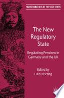 The New Regulatory State
