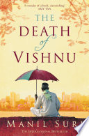 The Death of Vishnu Lies Dying On The Staircase