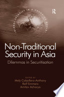 Non Traditional Security in Asia
