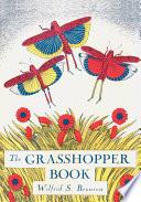 Ebook The Grasshopper Book Epub Wilfrid Swancourt Bronson Apps Read Mobile