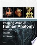Weir Abrahams Imaging Atlas Of Human Anatomy