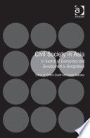Civil Society in Asia