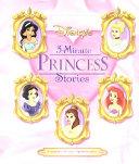 Disney s 5 Minute Princess Stories