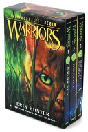 Warriors Box Set  Volumes 1 to 3