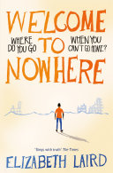 Welcome to Nowhere Book