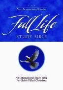 Full Life Study Bible