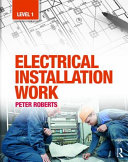 Electrical Installation Work  Level 1