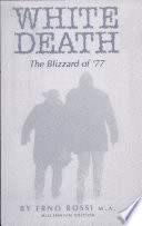 White Death   Blizzard of  77